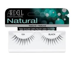 Ardell Natural #104 Black