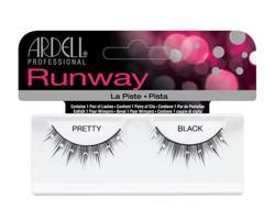 Ardell Runway PRETTY Black