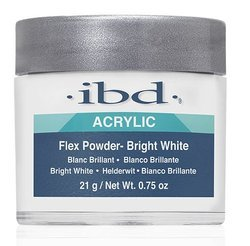 IBD Flex Powder Bright White 21g