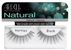 Ardell Natural Hotties Black