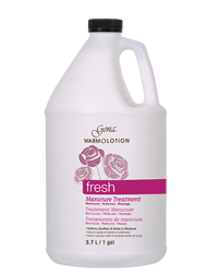 GENA Mani Spa Fresh Scent Warm Lotion 3,7 L