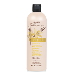 GENA Mani Spa Original Scent Warm Lotion 473 ml