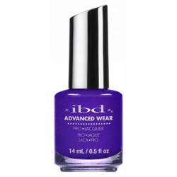 IBD Advanced Wear Lacquer Love Lola-With My Chicas