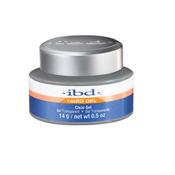 IBD Clear Gel 14g- rzadszy