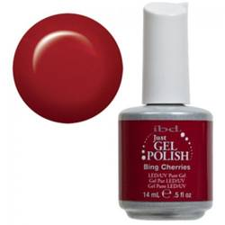 IBD Just Gel Polish Bing Cherries 14 ml
