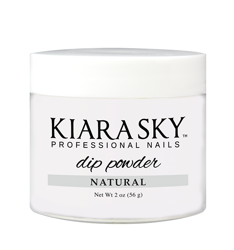 KIARA SKY DIP POWDER - NATURAL 56G