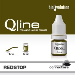 Pigment Bioevolution Redstop - Qline - 5ml