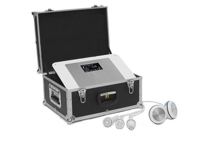 3a43072f57abb Kombajn kosmetyczny Mobilny 2 w 1 walizka | Sprzęt \ Kombajny ...