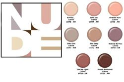 IBD 2017 Nude Collection DIM THE LIGHTS 14ml
