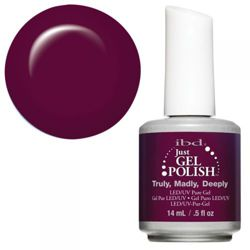 IBD Just Gel Polish Truly Madly Deeply 14ml