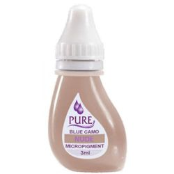 Pigment Biotouch Pure Nude 3mlx6